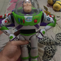 THINKWAY BUZZ LIGHTYEAR ORIGINAL