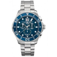 Tag Heuer AQUARACER GRANDE DATE CHRONOGRAPH CAN1011.BA0821
