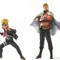 Banpresto Naruto Bo People Swirl Whirlpool People Bo People