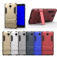 harga Heavy Armor Stand Hard Case Casing Cover Xiaomi Xiomi Mi4i Mi4c Mi 4i Tokopedia.com