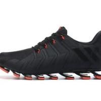 running shoes mens Adidas SpringBlade US10