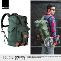Jual RAYLEIGH MAESTRO - Tas Ransel / Backpack / Tas Laptop Murah