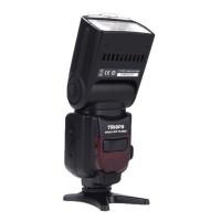 Flash Speedlite Triopo TR-586EX Wireless for CANON