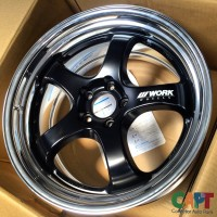 Velg Brand New Work Meister S1R Japan (NSX RX8 Lancer Evo Skyline dll)
