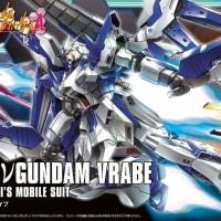 HGBF Hi-Nu Gundam Vrabe