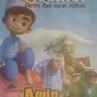 harga Vcd Amin I Love Qur'an Tokopedia.com