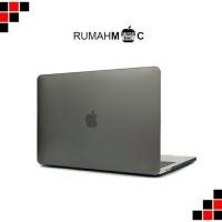 Case Matte New MacBook 12 Inch (No Cut Out)