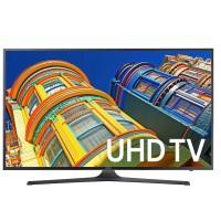 harga Samsung - Smart Tv - 40 Inch - 2160p - Curve Tv - ua40ku6300 Tokopedia.com