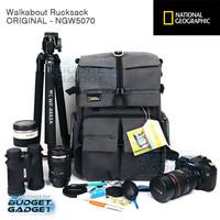Tas Kamera National Geographic Walkabout Rucksack ORIGINAL - NGW5070