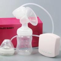 Pompa ASI elektrik / Breast Pump electric bagus & murah ( Miss Baby )
