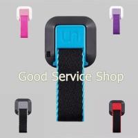 Ungrip Polyester Phone Strap Fungsi Seperti Iring I-Ring Mudah Pakai