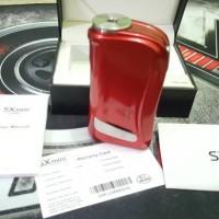 Jual authentic sx mini Q mini red ferrari 98% like new Murah
