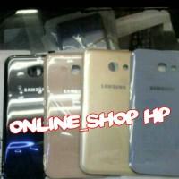 Samsung Galaxy a520 a5 2017 Original Backdoor Back Cover a 520 2017