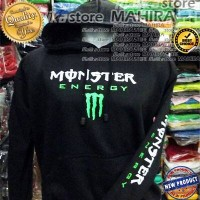 Hoodie jumper / sweater / jaket Monster Energy