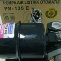 Pompa Air Listrik Otomatis SHIMIZU PS-135E