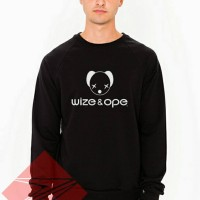 Sweater Wize & Ope - Zalfa Clothing