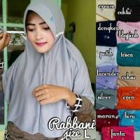jilbab anak sekolah rabbani kw