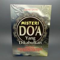 Buku Misteri Doa Yang Dikabulkan
