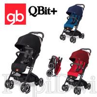 Jual stroller GB QBit+ Murah