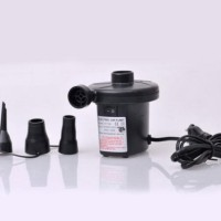 TOTO Pompa angin elektrik  2 IN 1 Ac air pump Vacuum and blow