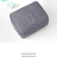 305 Travel bag Tas kosmetik Travelling organizer Tas multifungsi