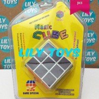 Rubik 3x3x3 Licin He Shu