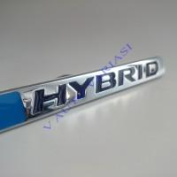 Emblem Logo Hybrid - Emblem Hybrid Universal