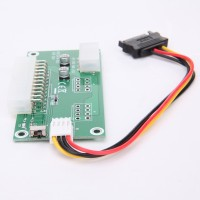 Dual power supply adapter card cable Add2psu for Miner Bitcoin