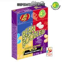 Bean Boozled Jelly Beans 4th Ed - Beans Rasa Aneh Unik
