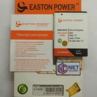 BATERAI BATTERY S5830 / S6810 SAMSUNG GALAXY ACE1 / GALAXY FAME EASTON