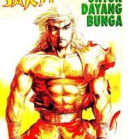 Paket Ebook Komik Tapak Sakti 1 Dan 2   Ebook Comic Tony Wong
