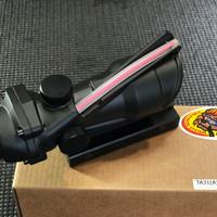 G&P ACOG TA31(A) scope