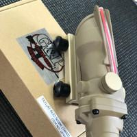 G&P ACOG TA31(A) 4x32 scope (Sand)