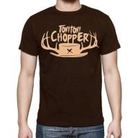 T-Shirt Kaos One Piece Tony Tony Chopper