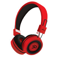 Armaggeddon Gaming Headset Molotov 5 - Merah
