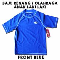 baju renang diving anak cowok pakaian celana IMPORT brand kacamata sal