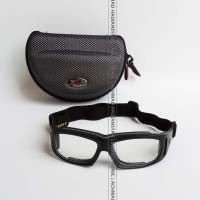 Kacamata Google Panless Original 493 Panlees Frame Untuk Minus Plus 1