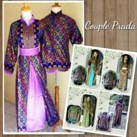 batik couple/gamis jumbo/couple muslim/baju couple/seragam batik