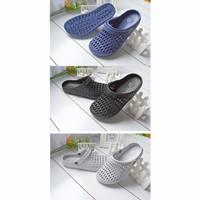 Sandal sepatu EVA, Sandal model crocs, Sandal rumah, sandal kantor Par