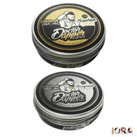 Doctor Dapper Hair Mud Superior & Original Hold 100g - Pomade Rambut