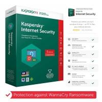 Jual 4PC Kaspersky Internet Security 2017 / KIS 2017 Original License Murah