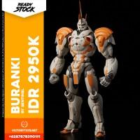 harga Riobot Buranki By Sentinel Tokopedia.com