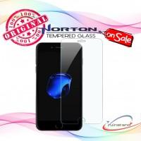 Jual Tempered Glass NORTON Original iPhone 8 Plus / 8S Plus Murah