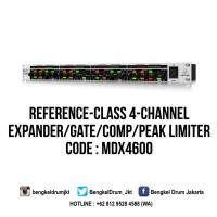 Behringer Compressors/Limiters MULTICOM PRO-XL MDX4600