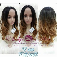 Wig LH fashion lace wig