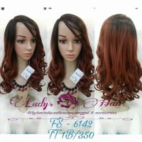 Lace wig LH Fashion
