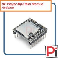 MP3-TF-16P aka DFPlayer Mini Mp3 for Arduino