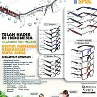 kacamata ion spec ionspec