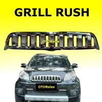 Grill Rush Terios 2011 2012 2013 2014 Model Hummer