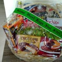 Jual Paket Parcel Lebaran 2017 Murah